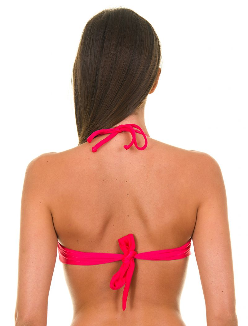 Bikiniöverdel bandeau - FRUTILLY TORCIDO