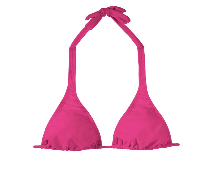 Triangle top - PINK CORTINAO