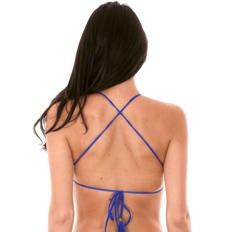 Bandeau bikini top - SOUTIEN AMBRA JUPE PLANETARIO