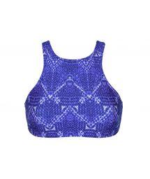 Bandeau bikini top - SOUTIEN BLUEJEAN SPORTY