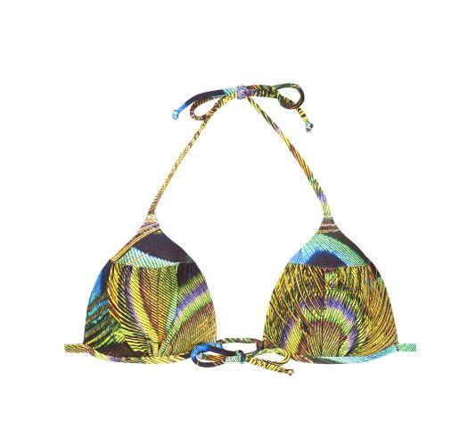 81f095432 Bikini Tops Triangle Top - Soutien Buffoni - Brand Rio de Sol