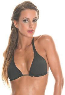 Triangle bikini top - SOUTIEN COQUEIROS