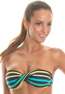 Bandeau bikini top - SOUTIEN GALAXY