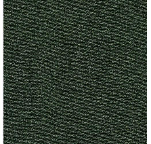 Opalizujący ciemnozielony top typu bralette V - TOP CROCO BRA-V
