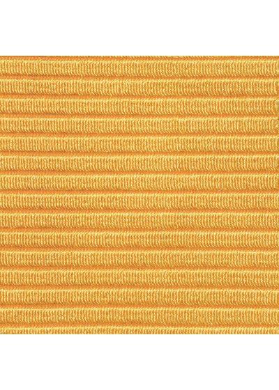 Textured yellow balconette bikini top - TOP EDEN-PEQUI BALCONET