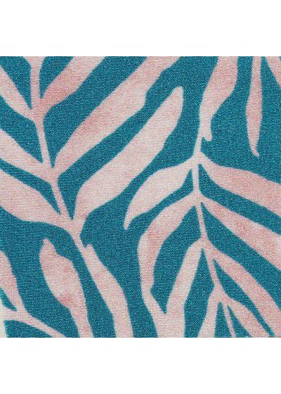 TOP PALMS-BLUE TRI-INV