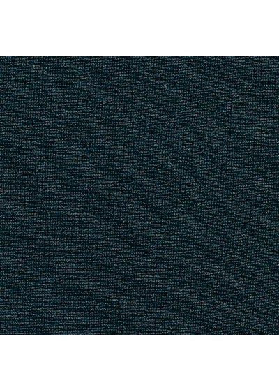 Iridescent navy blue V bralette top - TOP SHARK BRA-V