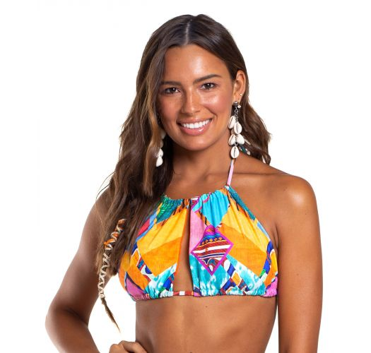 TOP CROPPED SOL NASCENTE