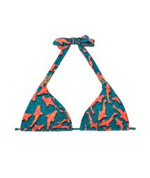 Triangle top -  SOUTIEN CARPAS METAL