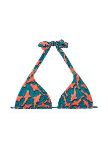 Triangle top -  SOUTIEN CARPAS METAL