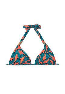 Reggiseno Triangolo -  SOUTIEN CARPAS METAL