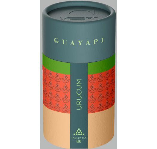 tablettes d&#39urucum - préparation au bronzage - urucum pills - tanning pareparation