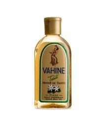 Monoi oil - tiare flower scent - Vahine Tahiti - Monoï Tiare - 125ml