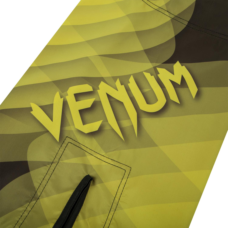 venum panataloncino logo venum c sfumature gialle dream