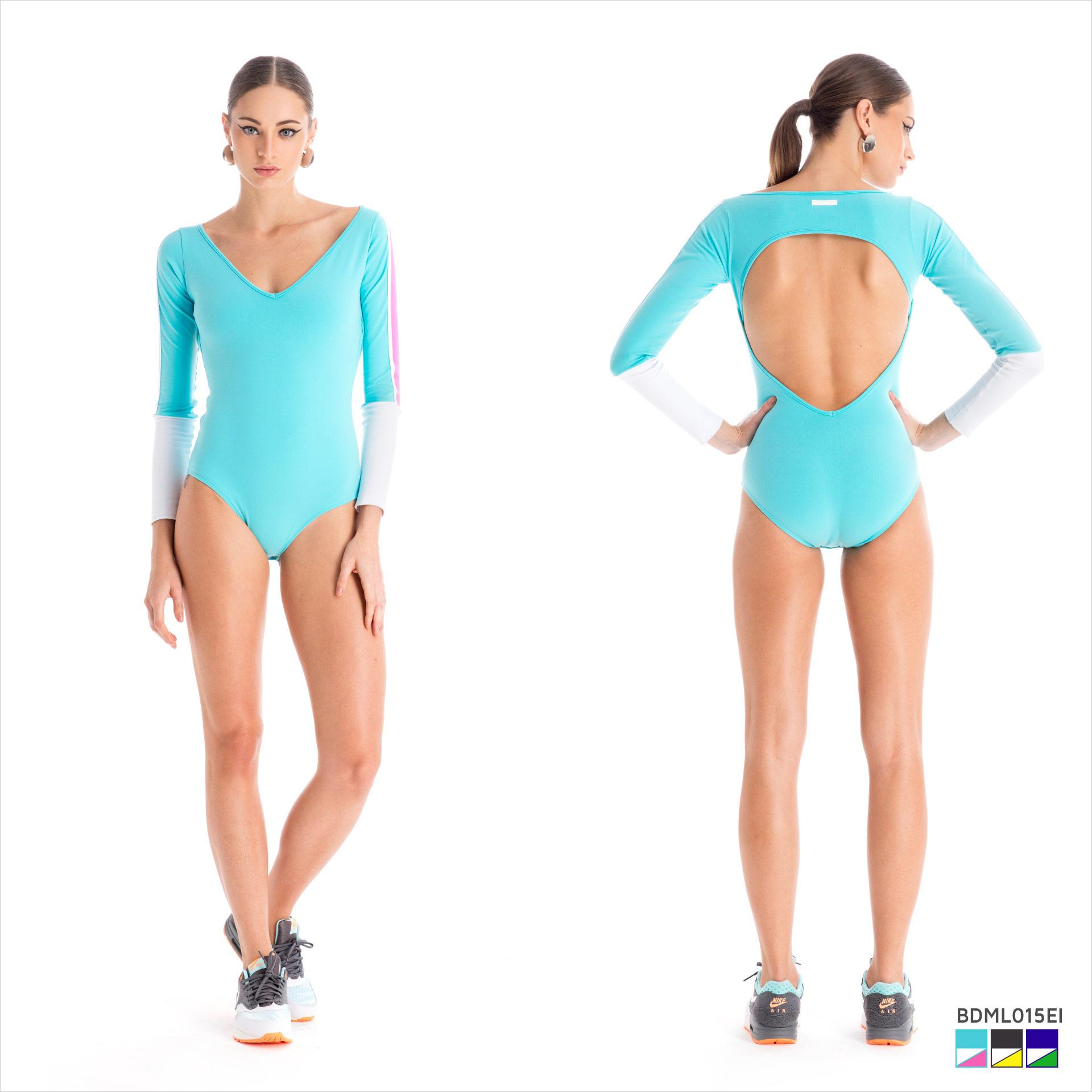 Las mejores chicas fitness con cuerpos increbles