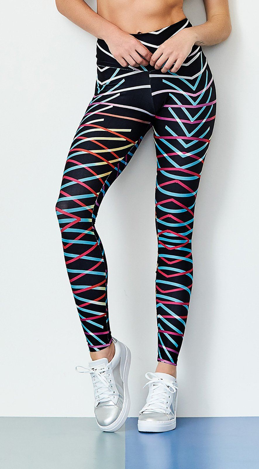 Yoga leggings can be used in the gym Pilates studio, outdoor sports and daily leisure places, Shift from casual to dressy in minutes. Highlight your favorite accessories /5(16).