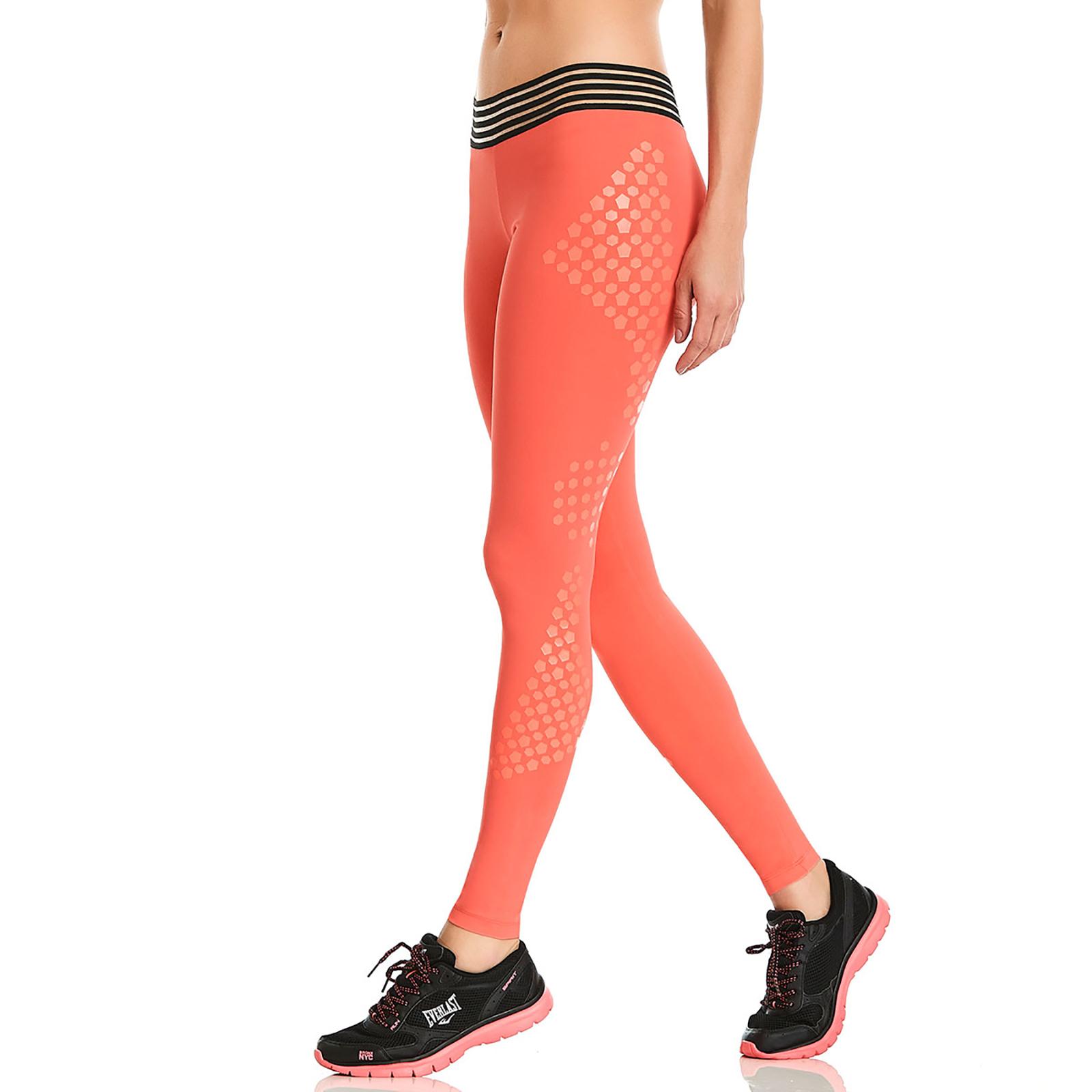 Textured Fitness Leggings