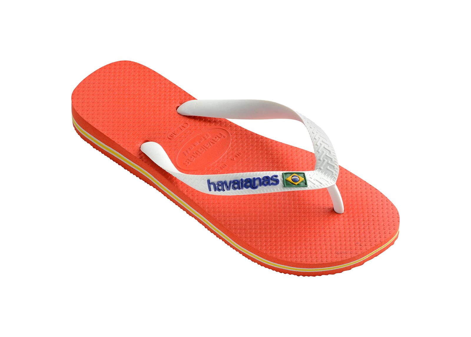 Havaianas Brasil Flip Flop CP3846