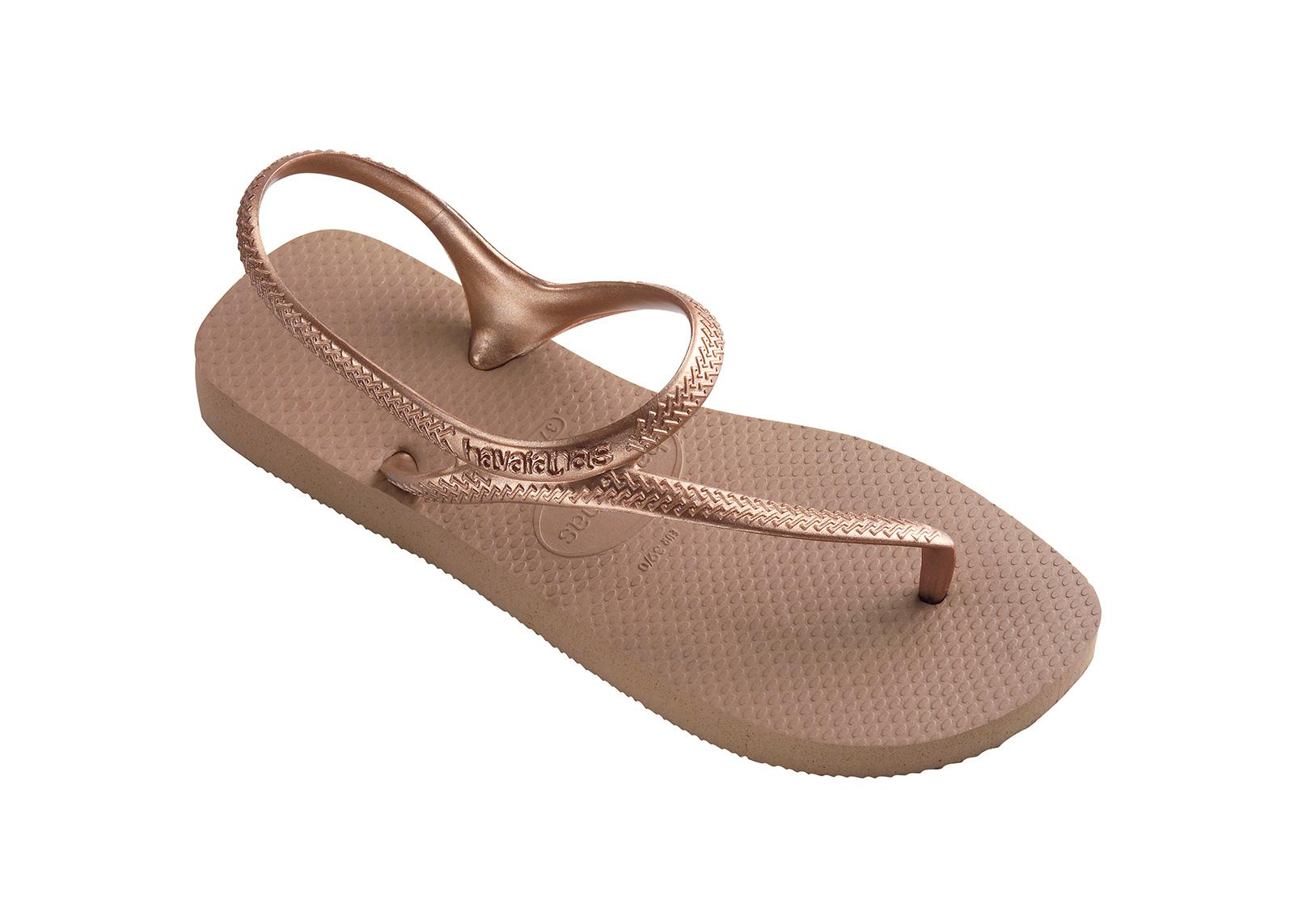 Havaianas Shoe Size