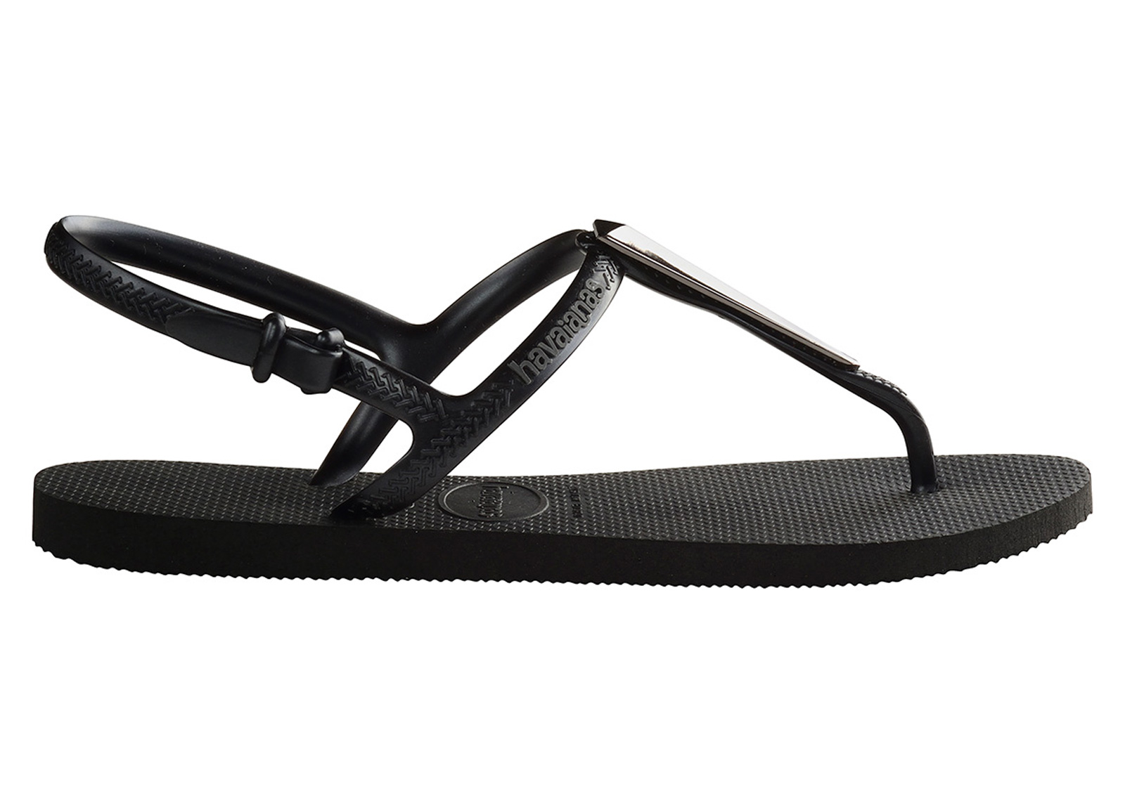 54c6295b848280 Flip-Flops Freedom Maxi Black - Brand Havaianas