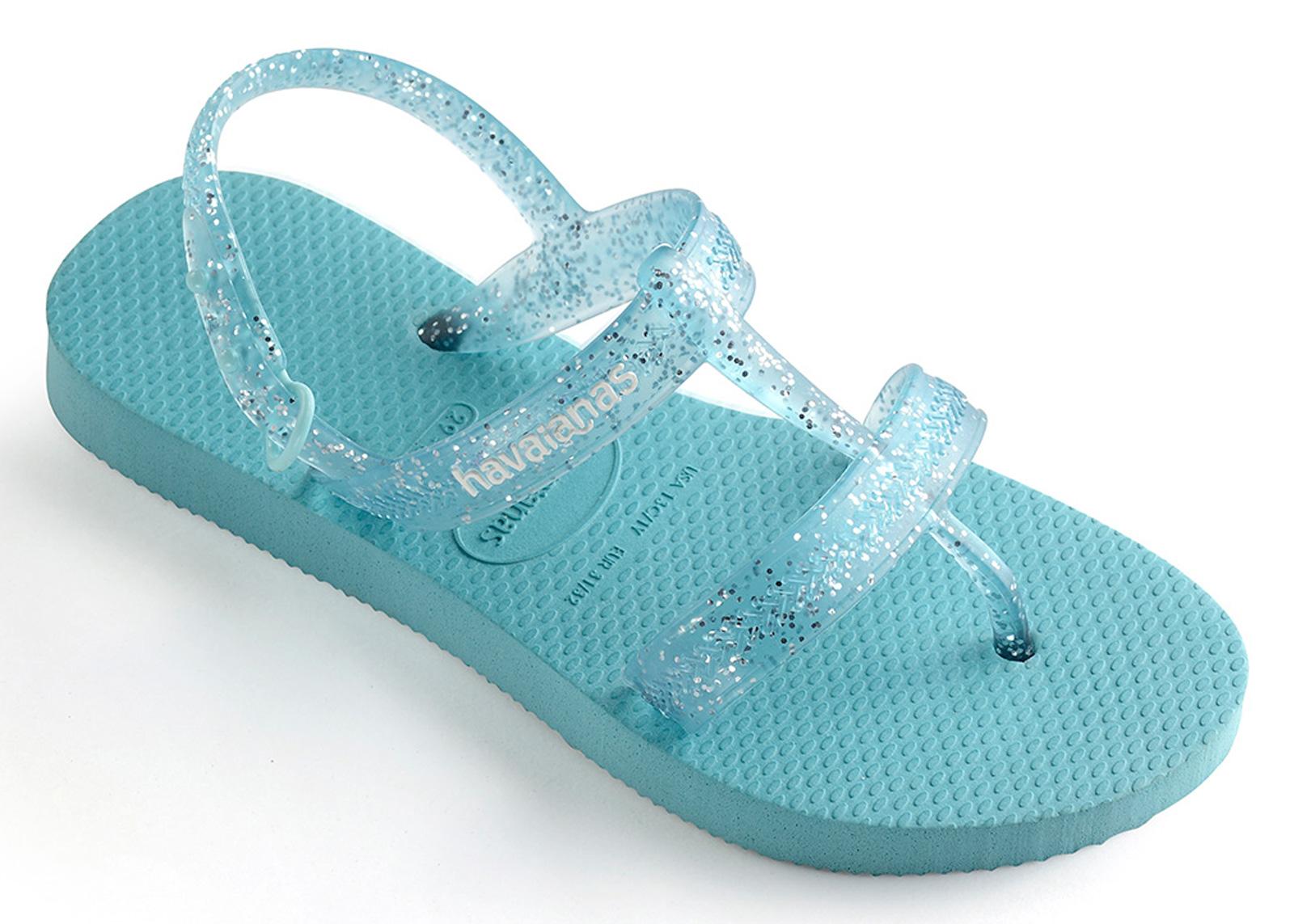d8ba03ba3ceab7 Flip-Flops Kids Joy Blue - Brand Havaianas
