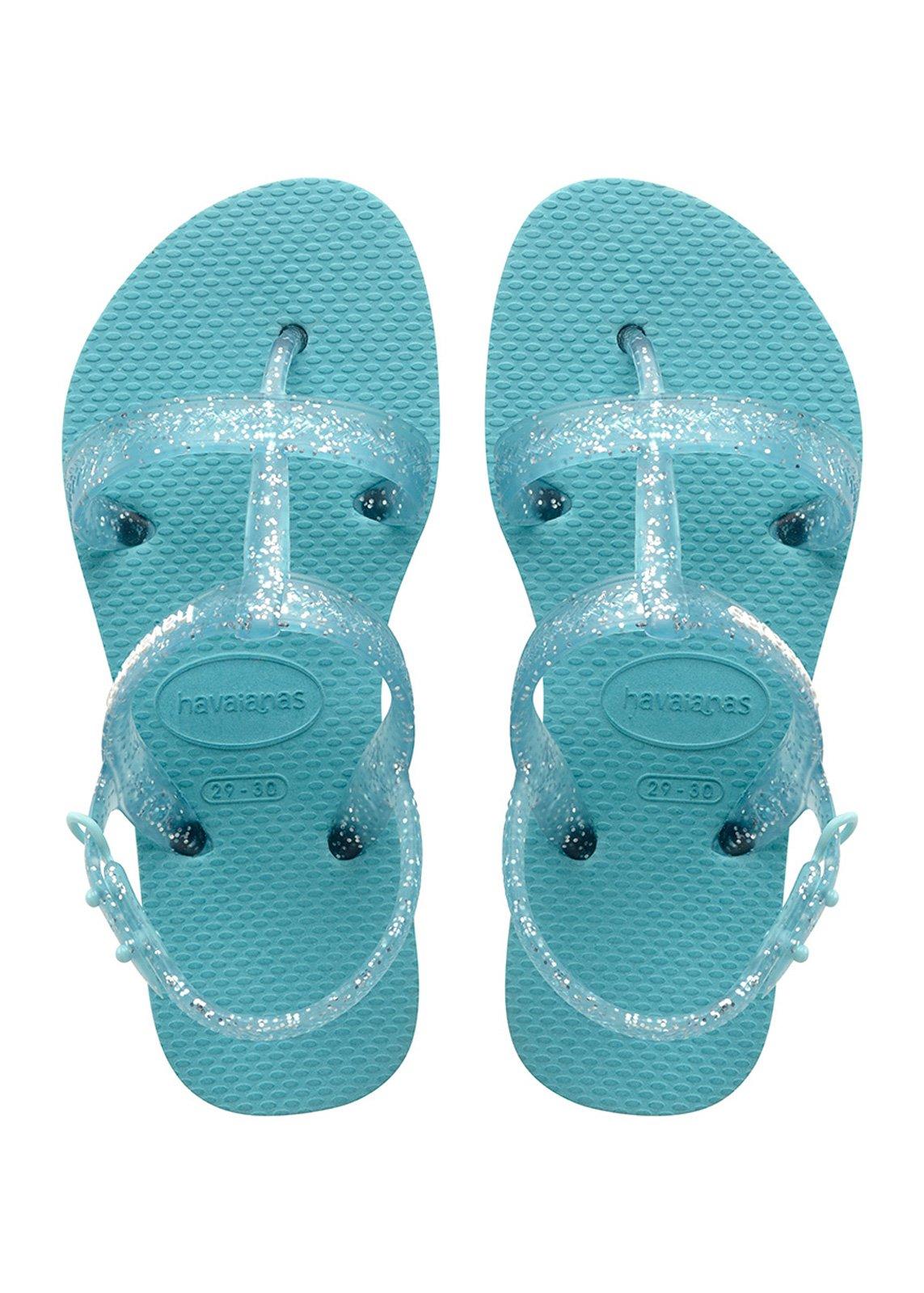 ba9da352ba6ce Flip-Flops Kids Joy Blue - Brand Havaianas