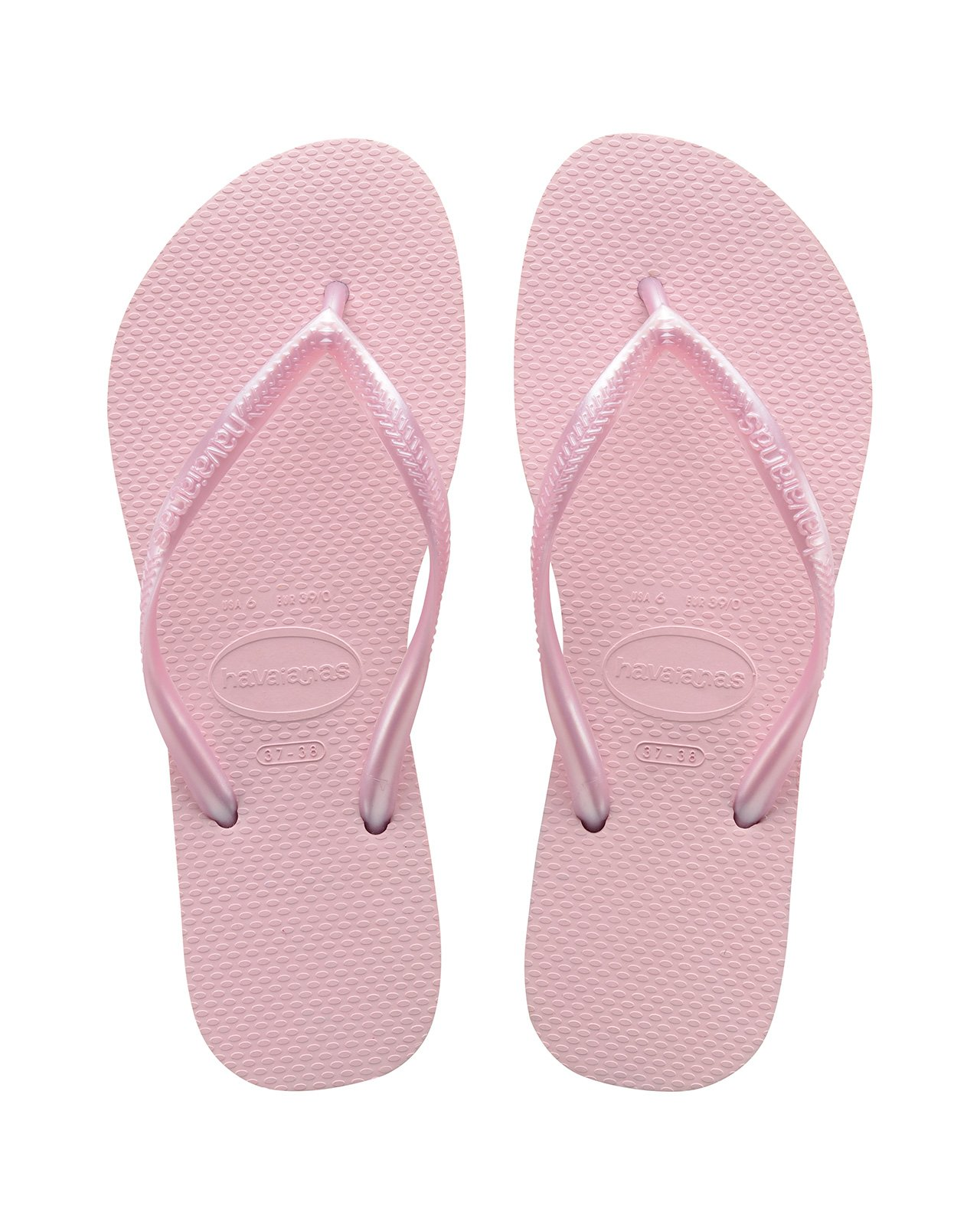 Tongs Slim Rose HavaianasHavaianas maFBtBL