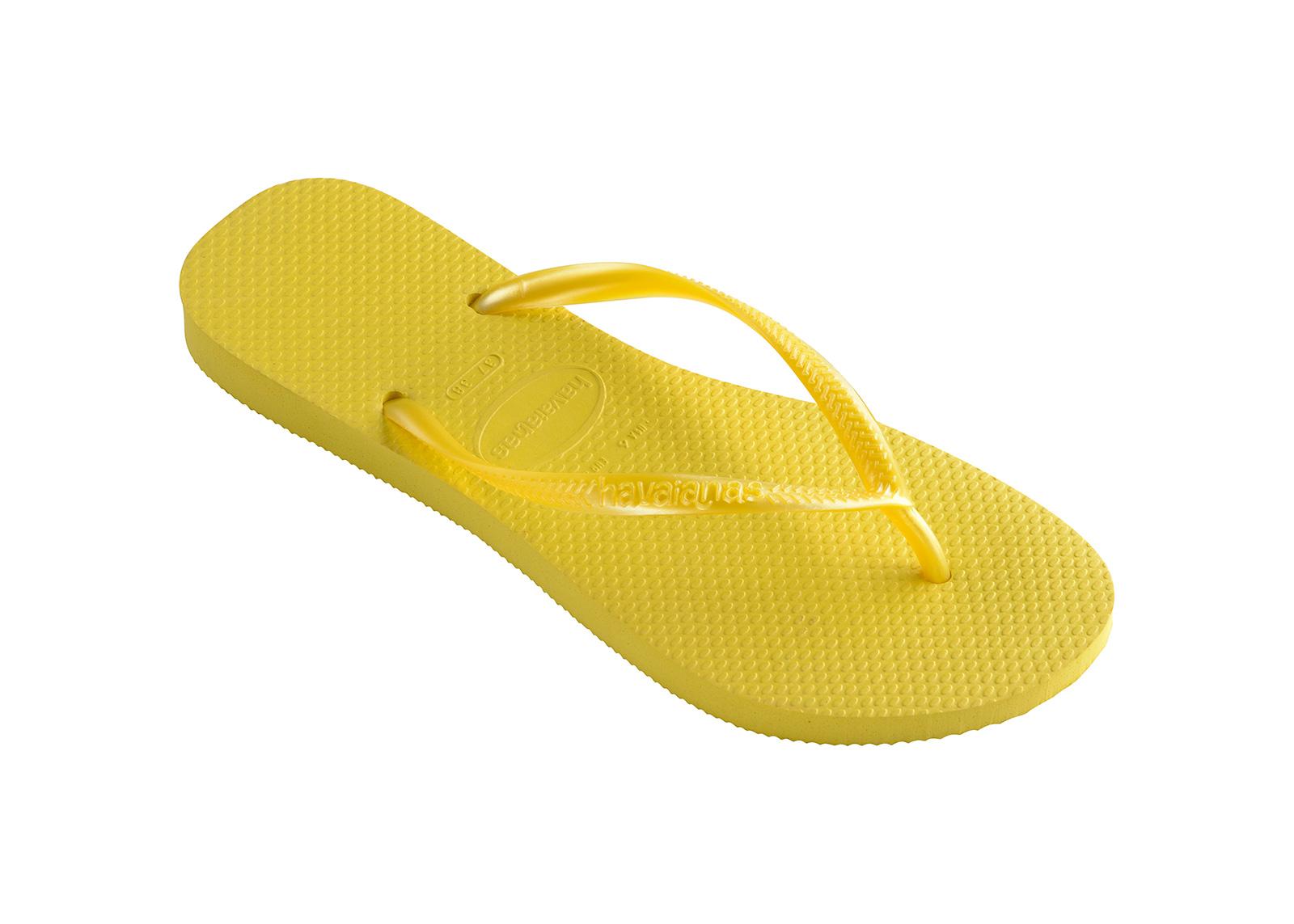 Flip-Flops Flip-flops - Havaianas Slim