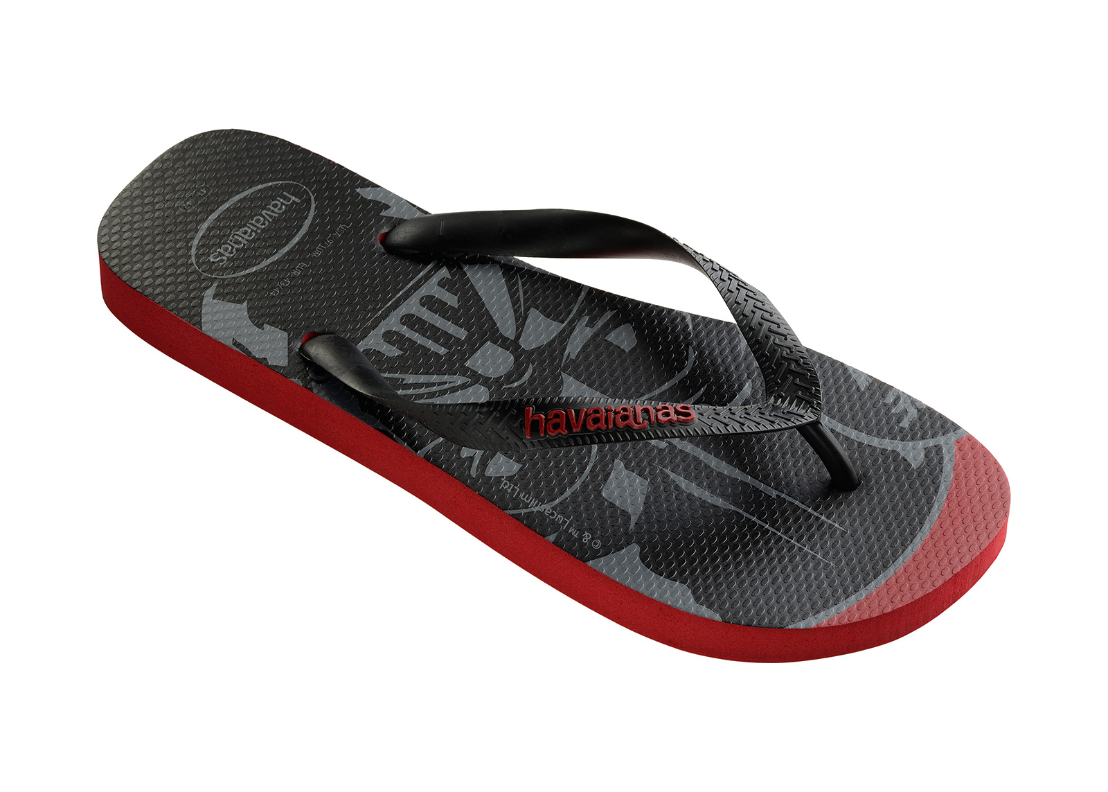 a8159f0e0bb93b Flip-Flops Flip-flops - Havaianas Star Wars Red - Brand Havaianas