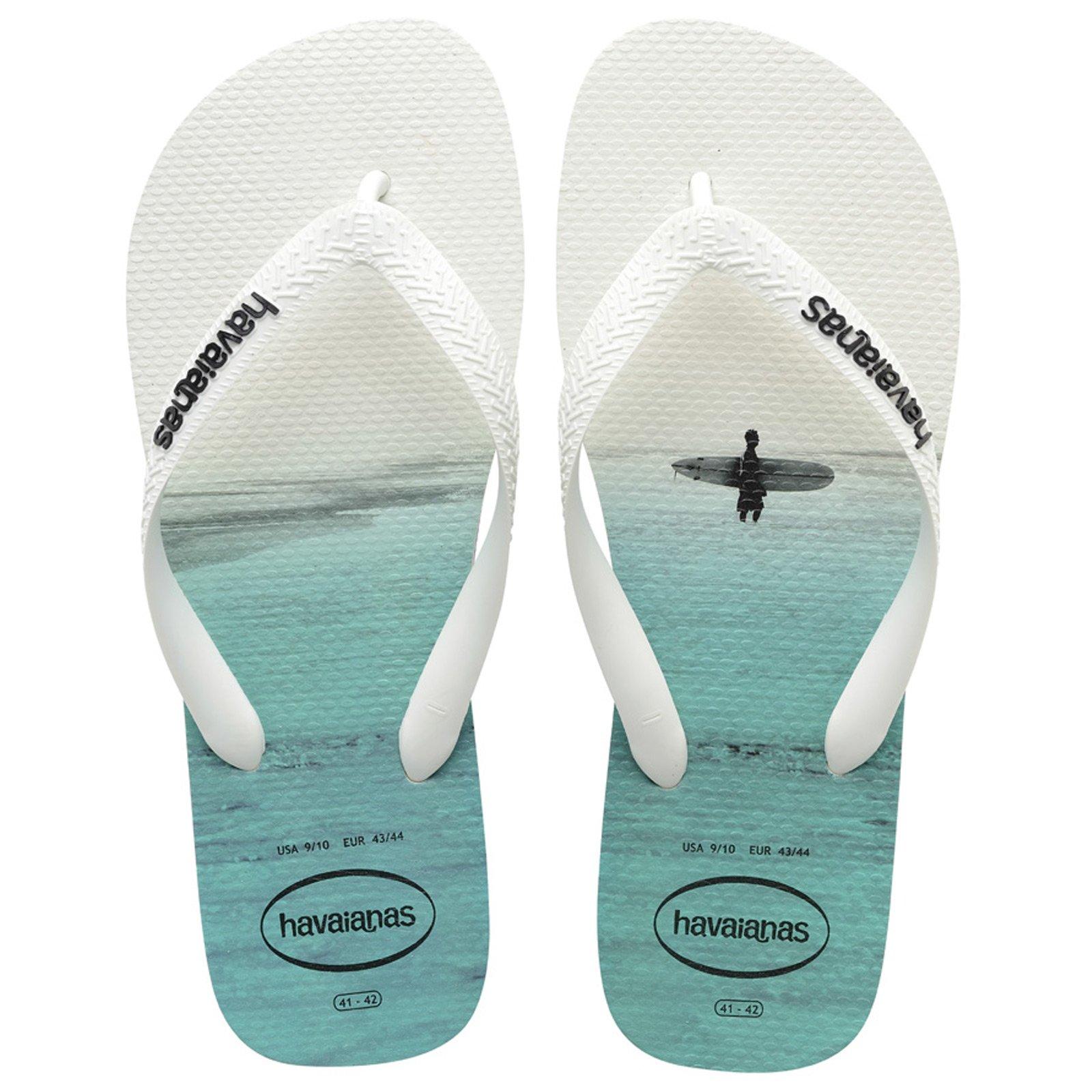 ff8d222b972a8c Flip-Flops Hype White-black - Brand Havaianas