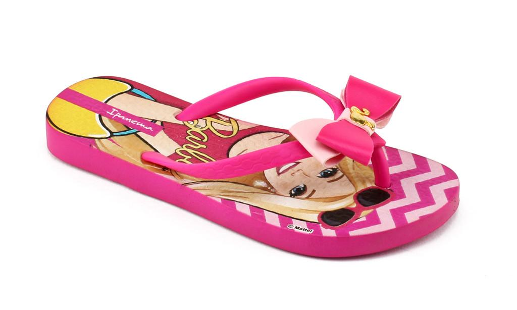new product eee9a e94c5 Infradito - Ipanema Barbie Love Pink