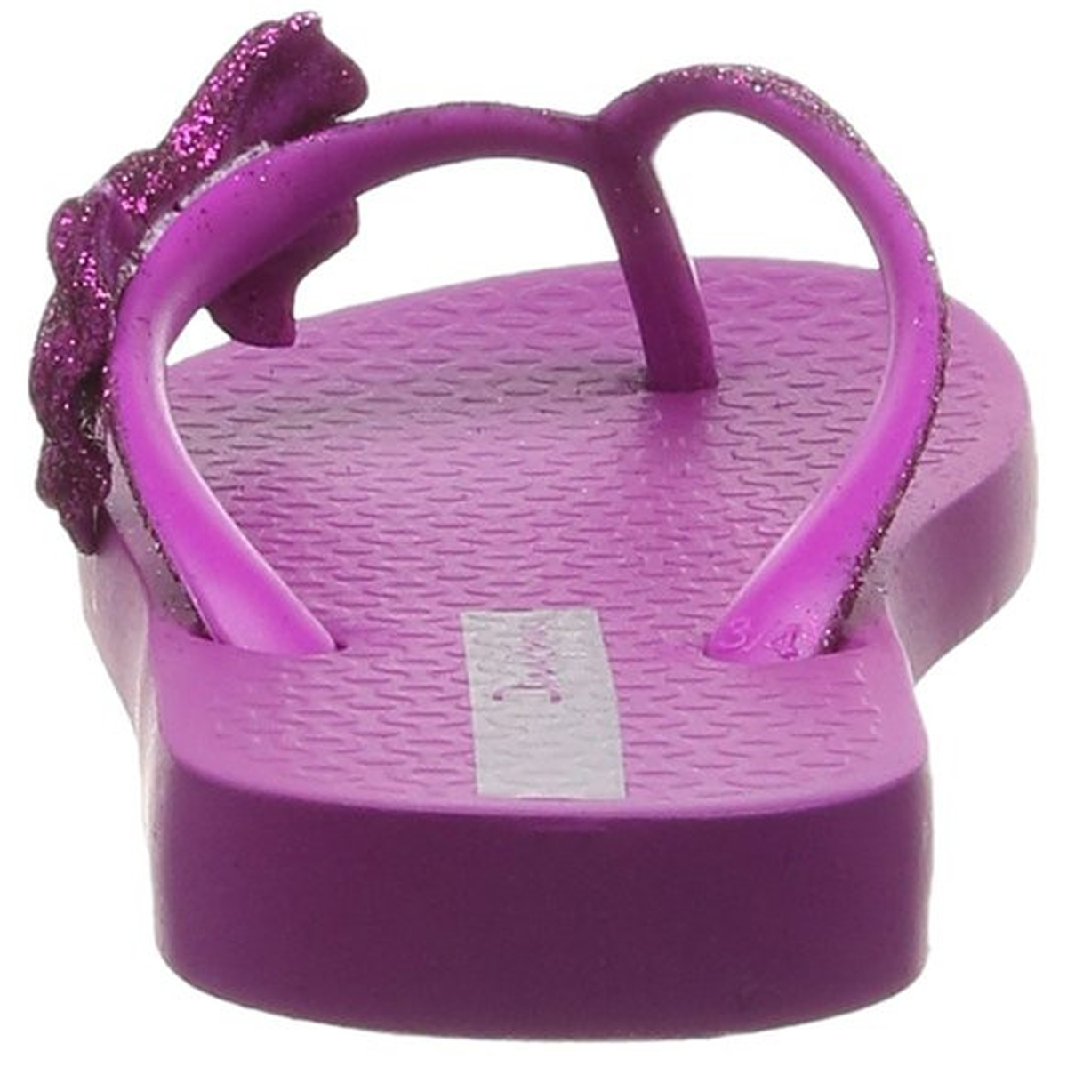 e4d5b891c Flip-Flops Pink Flip Flops - Ipanema Lolita Iii Kids Pink