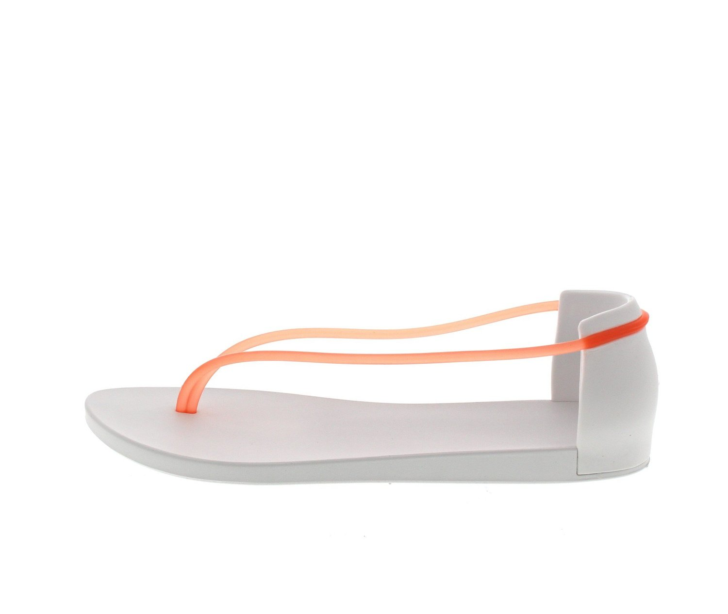 83554a0cc73 Sandals Flip-flops - Ipanema Philippe Starck Thing N Fem White pink
