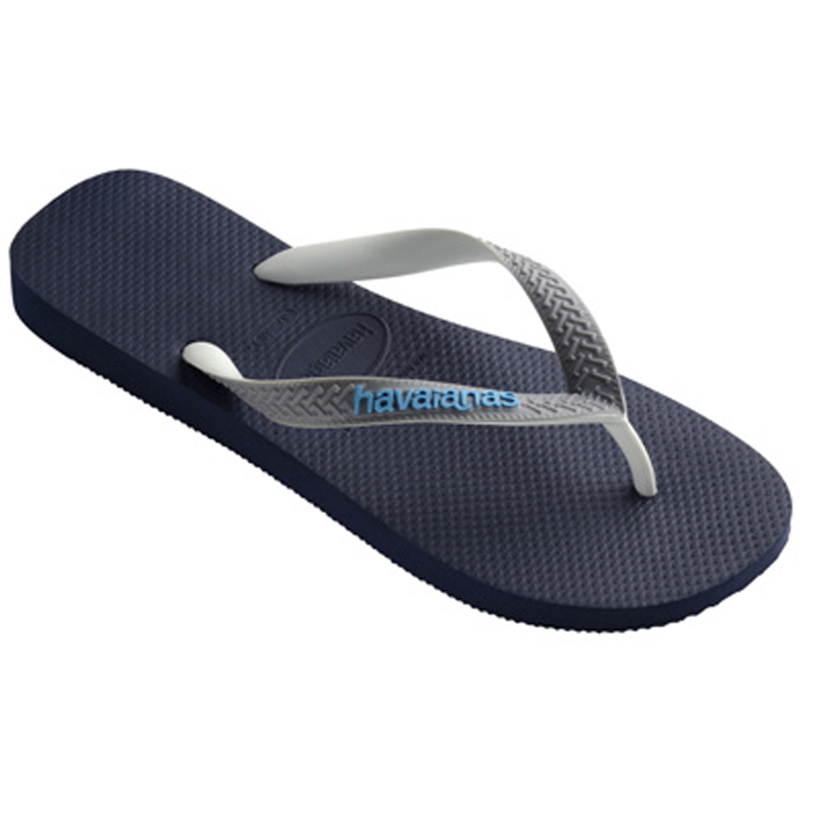 dea81e3e7 Flip-Flops Top Mix Navy Blue-steel Grey - Brand Havaianas