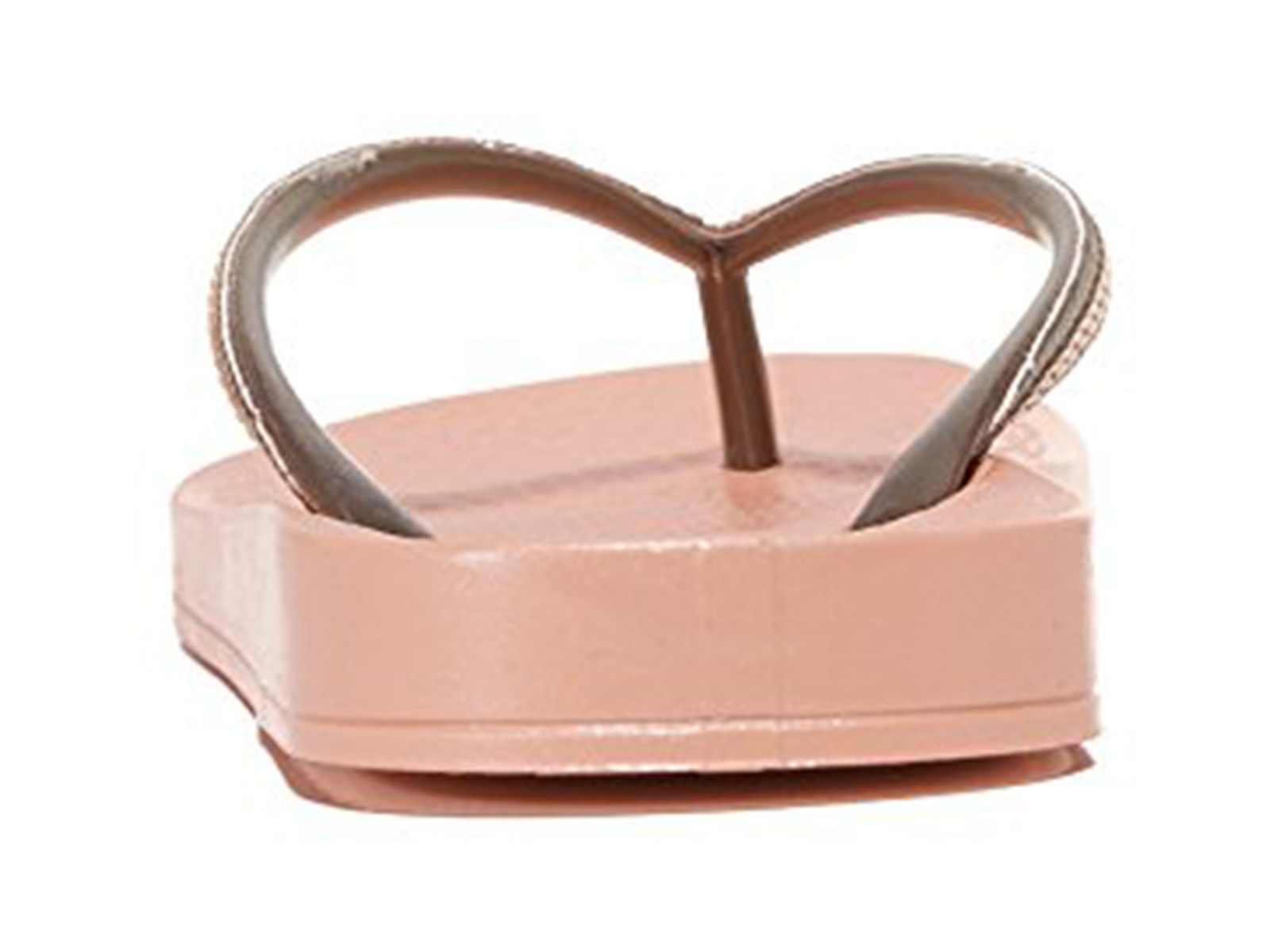 904e48eedc3e Flip-Flops Anat Metallic Kids - Pink - Gold - Brand Ipanema