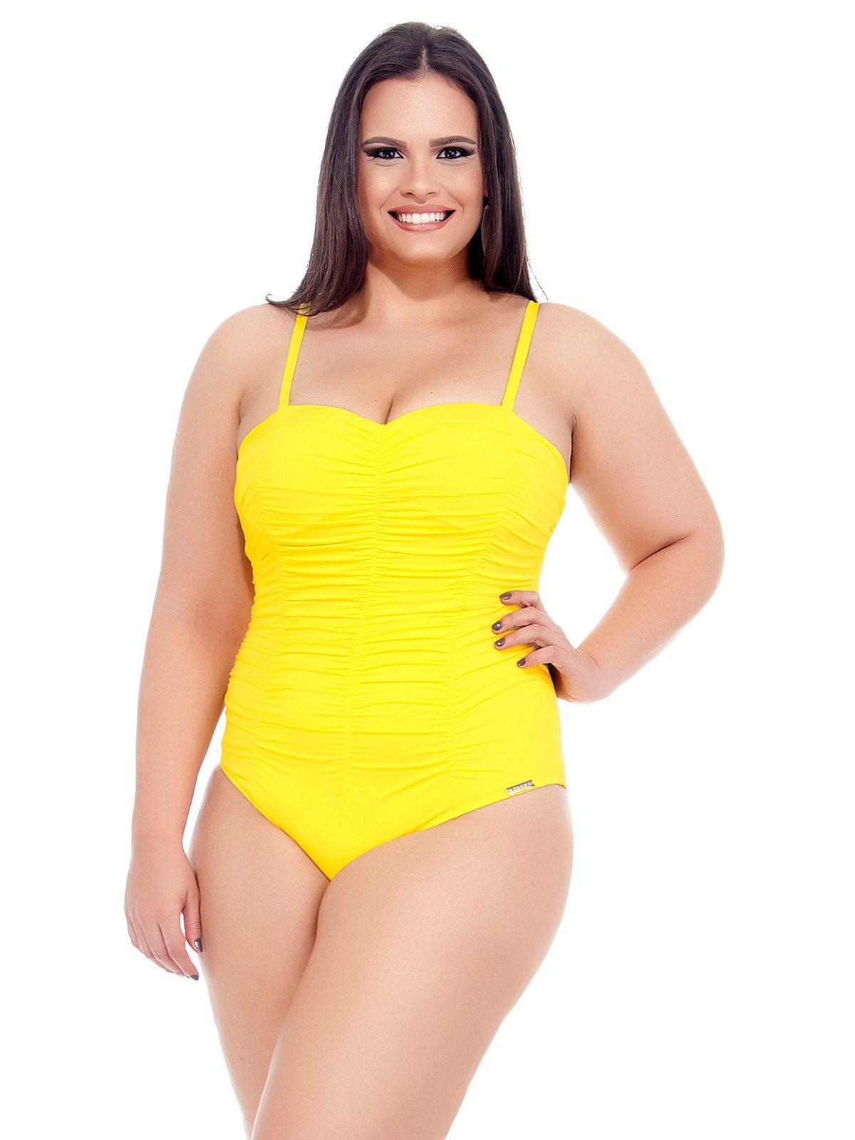 Havaianas top amarela - 3 9