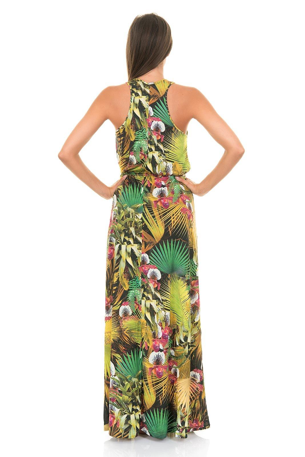 strandjurk jurken