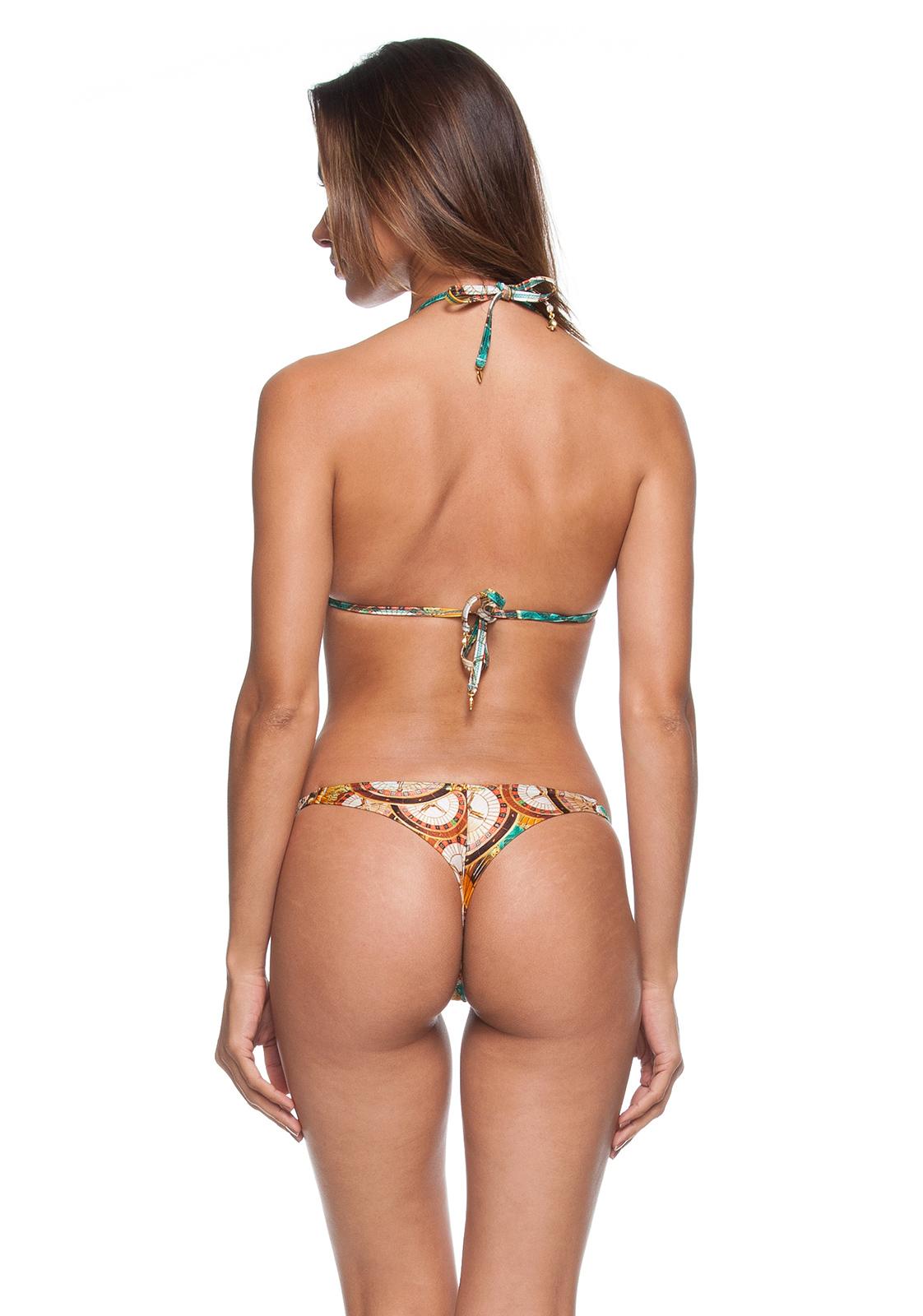 Casino thongs