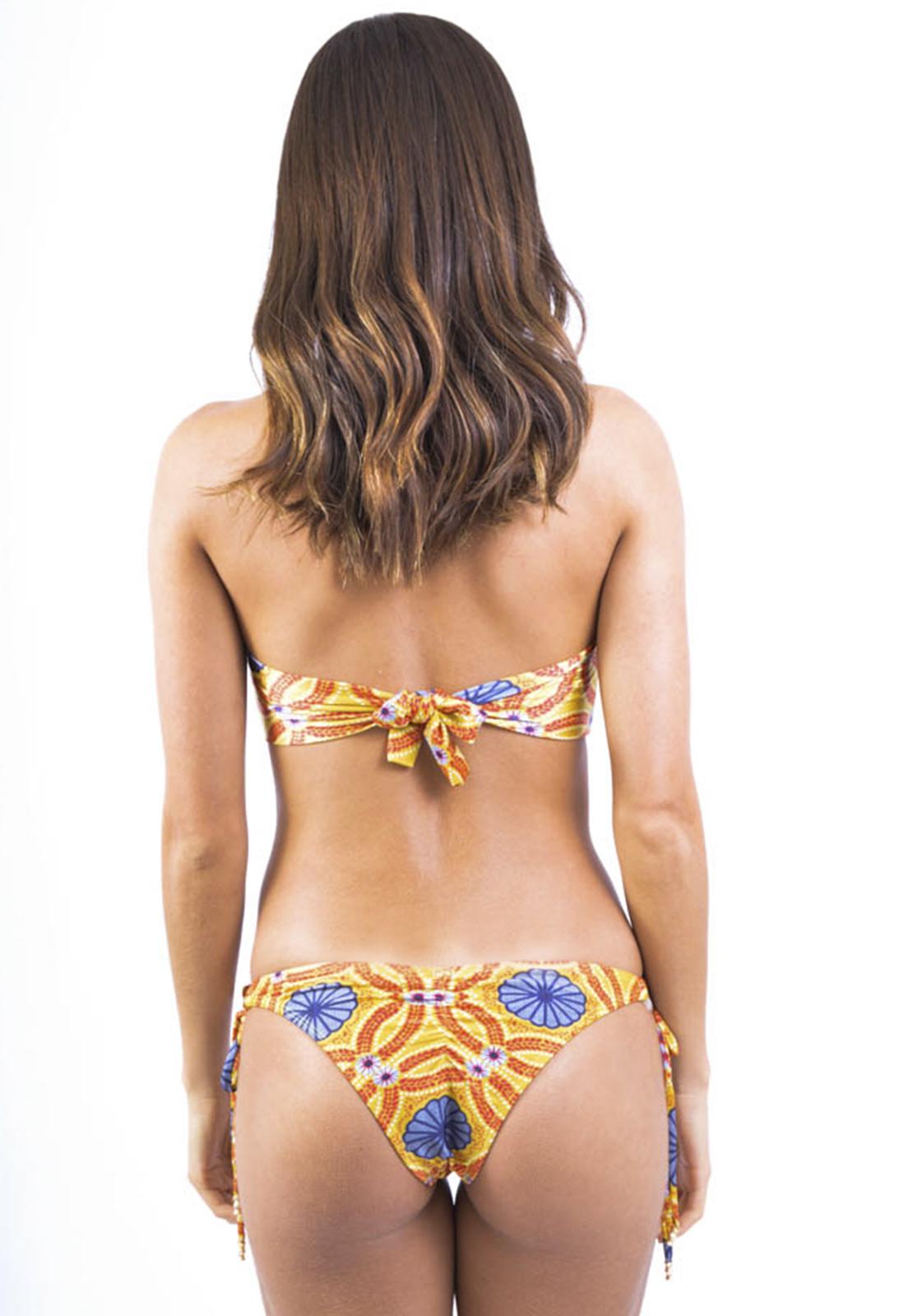 Risa mandala bikini lotion play wet fetish nonnude 2