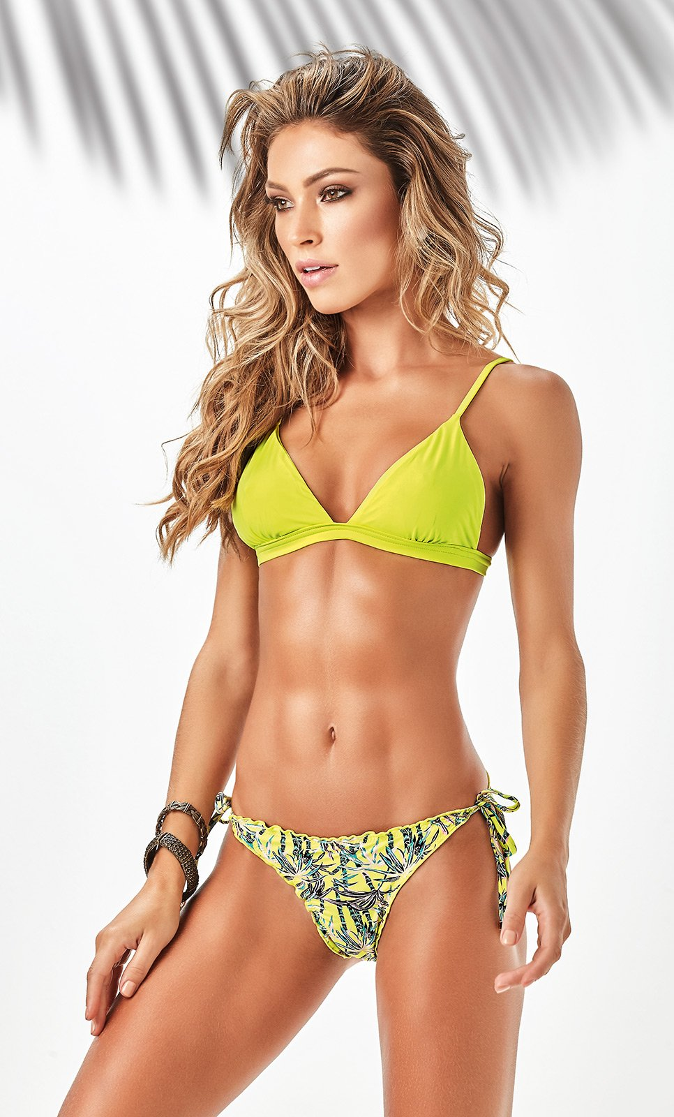 Become the epitome of beach beauty with Molly Brown's resort wear, cover ups & high-end swimwear brands! Purchase designer swimsuits that accent your beauty.