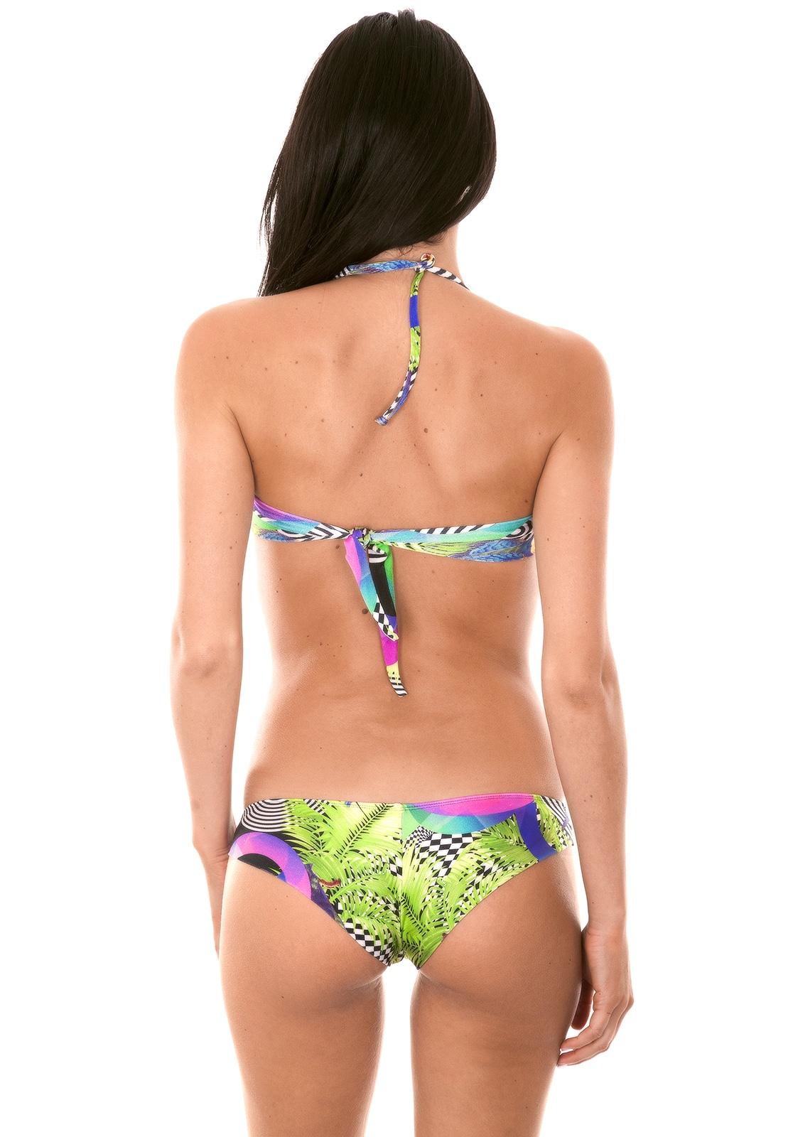 rio de sol brazilian bikini surf style bossa bandeau. Black Bedroom Furniture Sets. Home Design Ideas