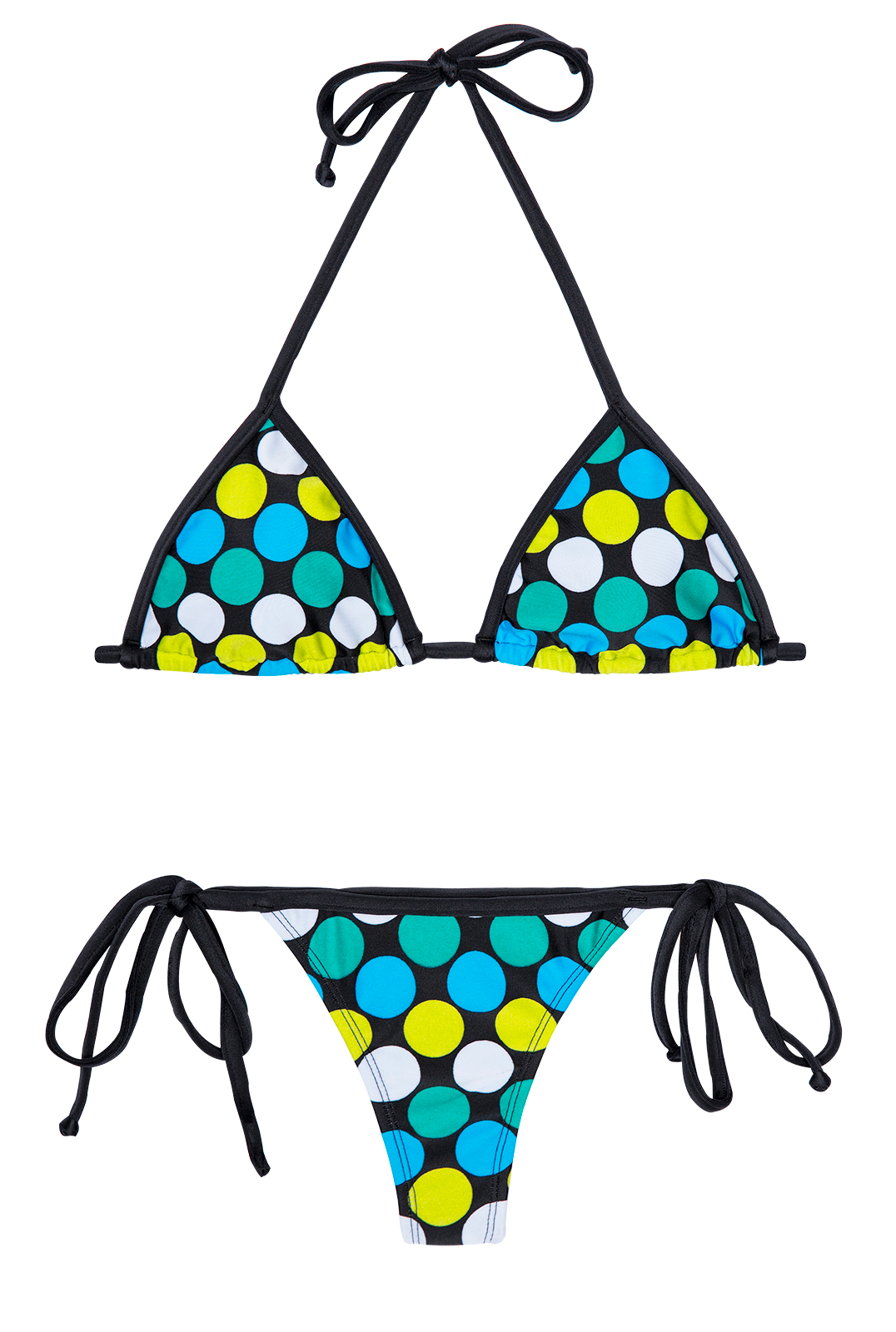 5ef4b41ec5f7a Colourful spotted thong bikini