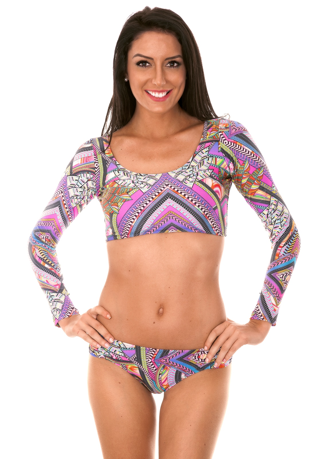Find swimwear long bikini tops at ShopStyle. Shop the latest collection of swimwear long bikini tops from the most popular stores - all in one place.