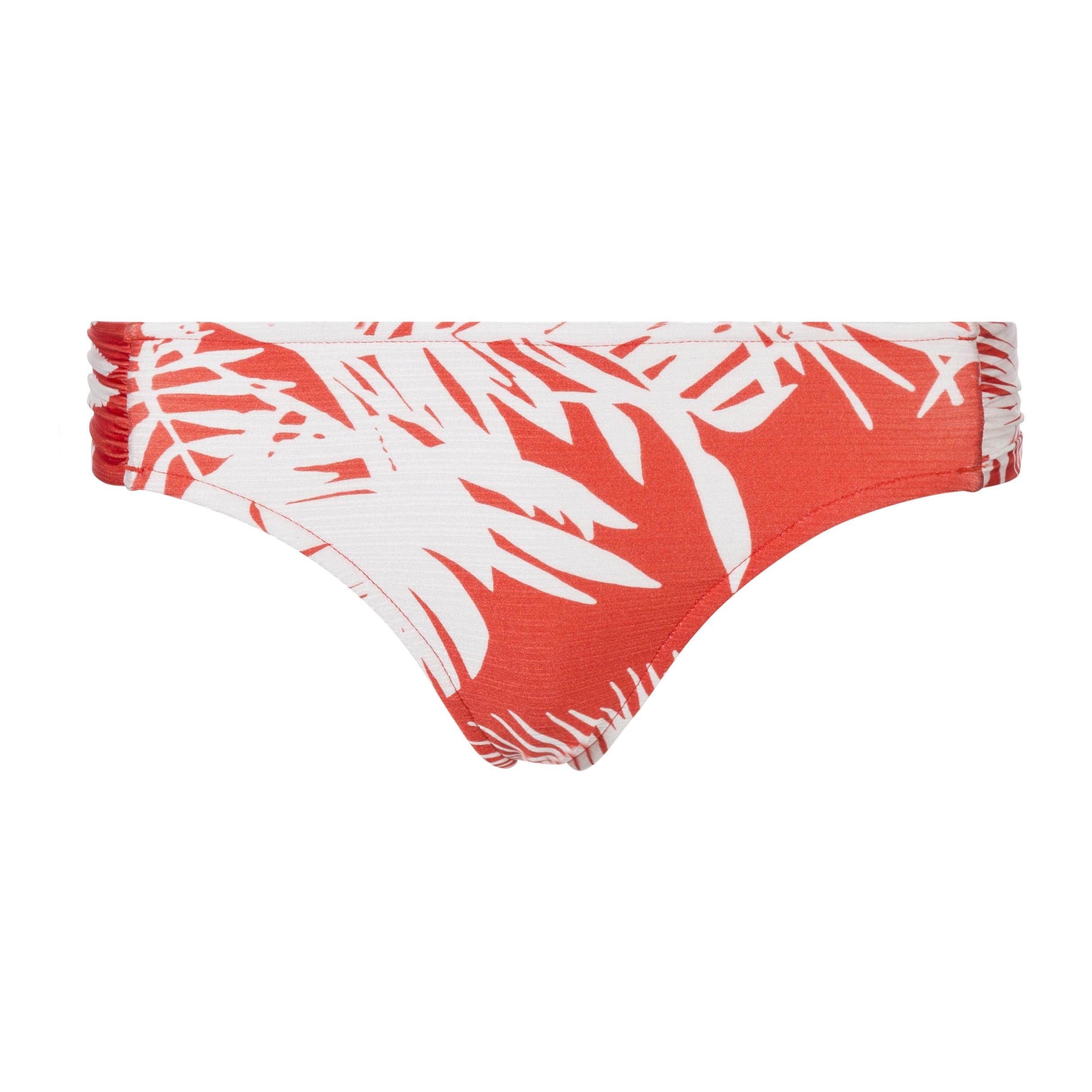 f5c5aa8ae1c2fe Two Piece Swimwear Two-coloured Tropical Balconette Swimsuit - Piquiri