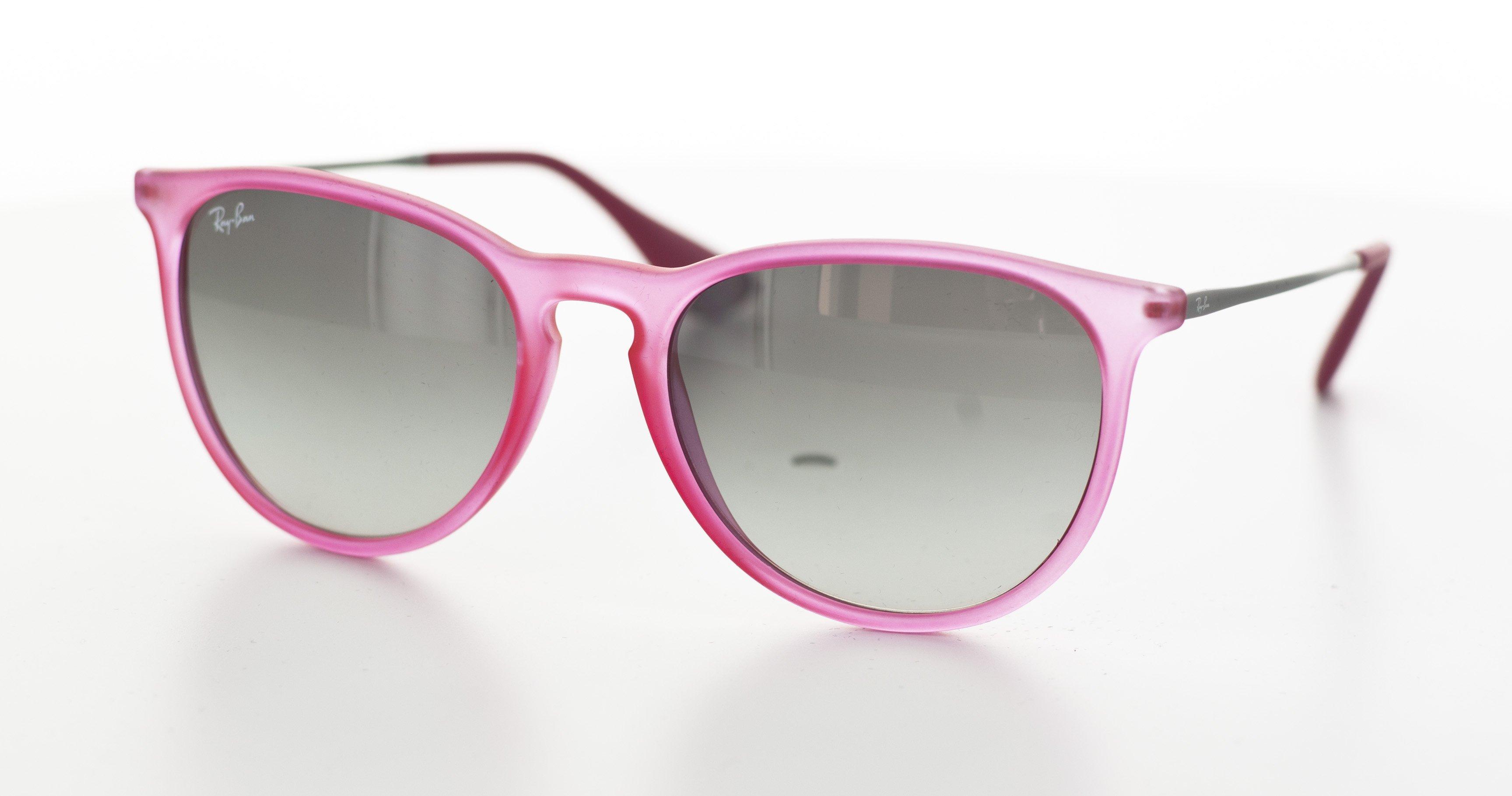 ray ban sonnenbrille rosa gläser