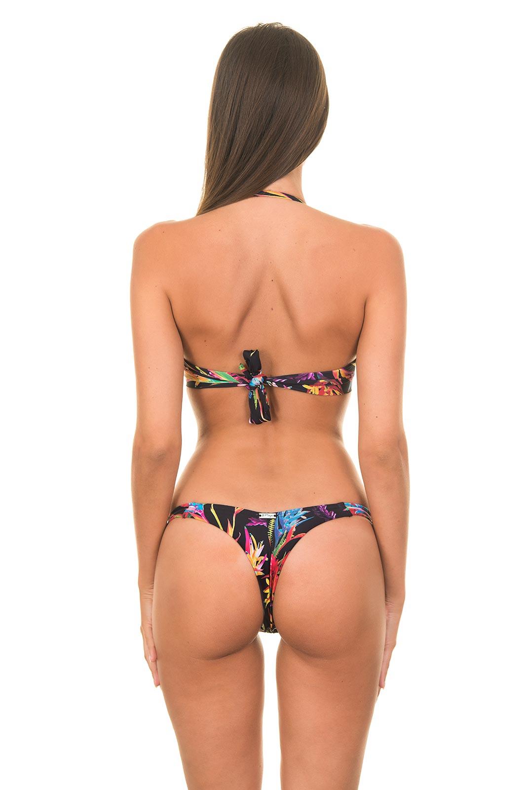 Czech bikini models