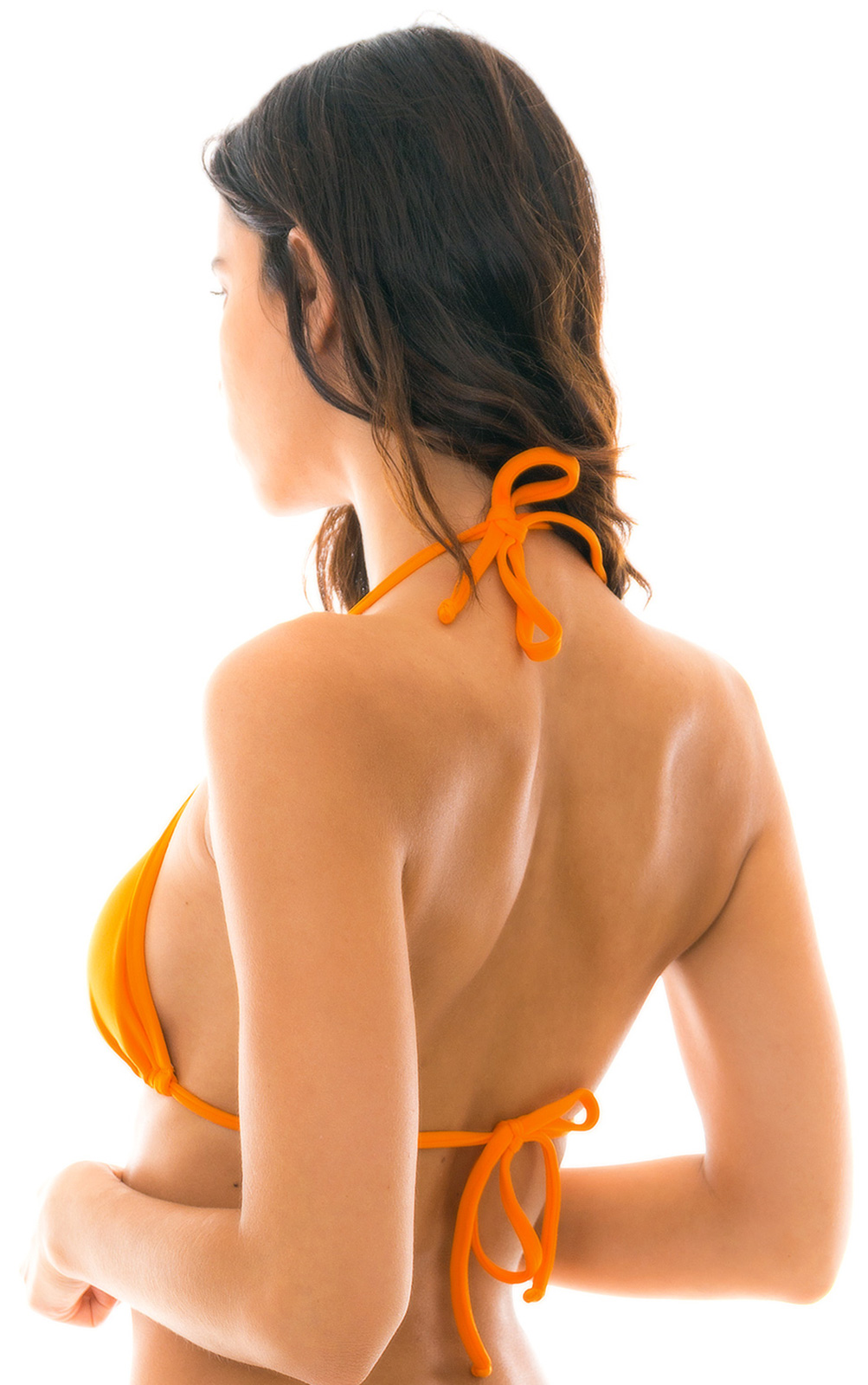 Orange Trekant