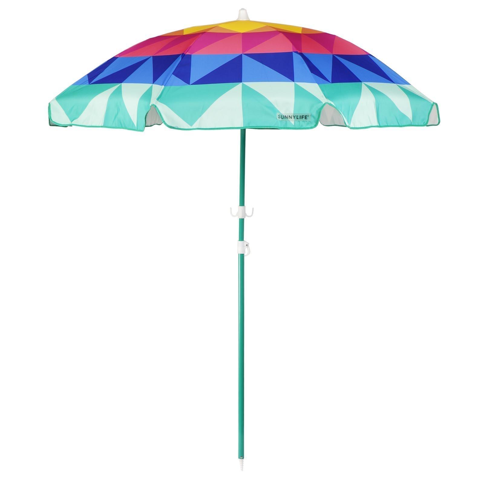 beach umbrella. Exellent Umbrella Colorful Beach Umbrella  BEACH UMBRELLA MONTEBELLO To Beach Umbrella